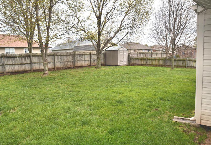 509 East Pine Street Willard, MO 65781 - Photo 19