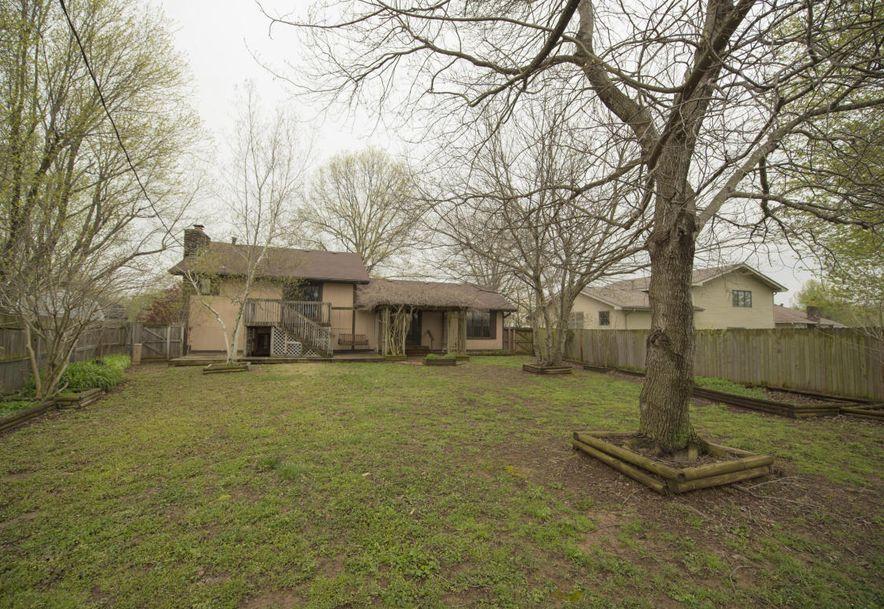 5821 South Geronimo Drive Springfield, MO 65810 - Photo 34