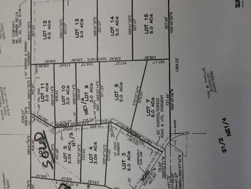 Lot # 3 Bear Estates Conway, MO 65632 - Image