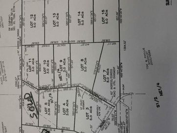 Lot # 7 Bear Estates Conway, MO 65632 - Image