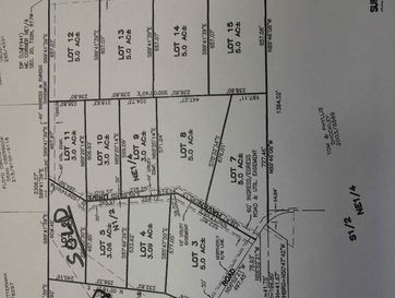 Lot # 8 Bear Estates Conway, MO 65632 - Image