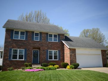 3441 South Glenhaven Court Springfield, MO 65804 - Image 1