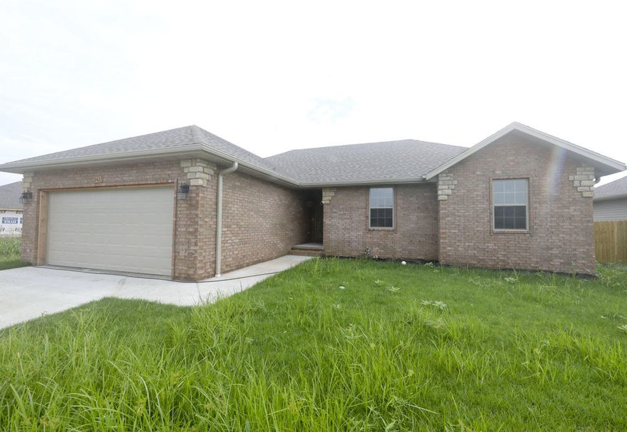 2422 East Prairie Ridge Street Republic, MO 65738 - Photo 1