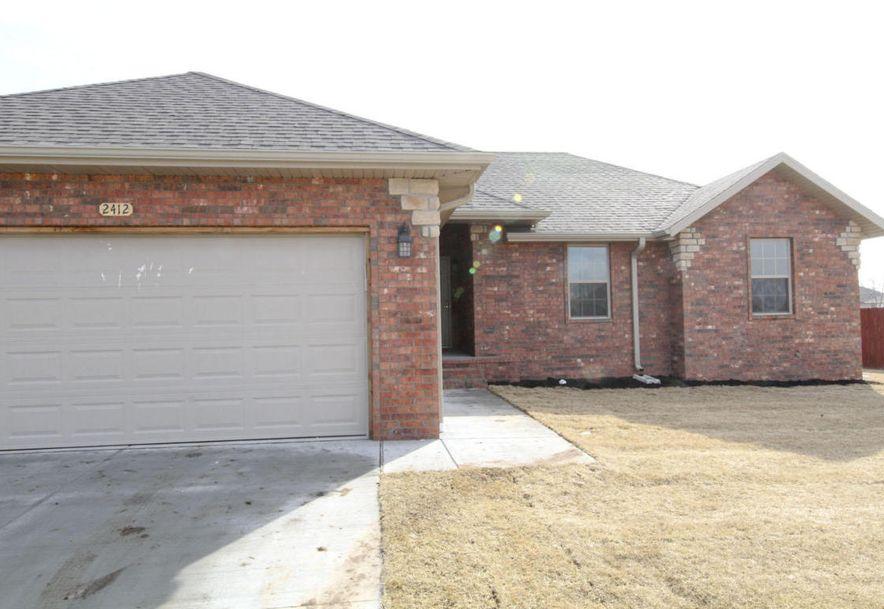 2422 East Prairie Ridge Street Republic, MO 65738 - Photo 21