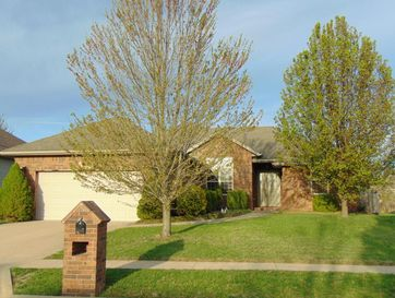 636 North Althea Avenue Nixa, MO 65714 - Image 1