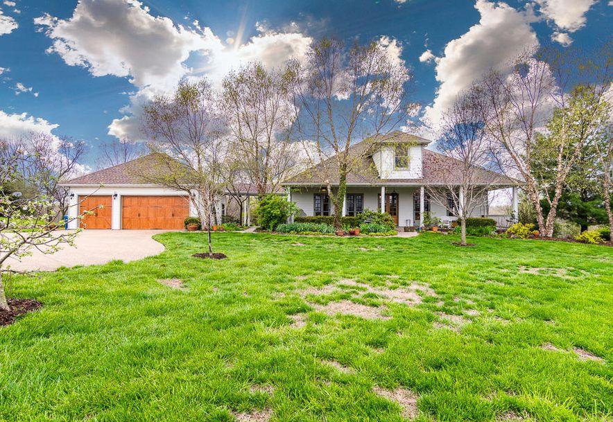 760 Hidden Springs Lane Reeds Spring, MO 65737 - Photo 1
