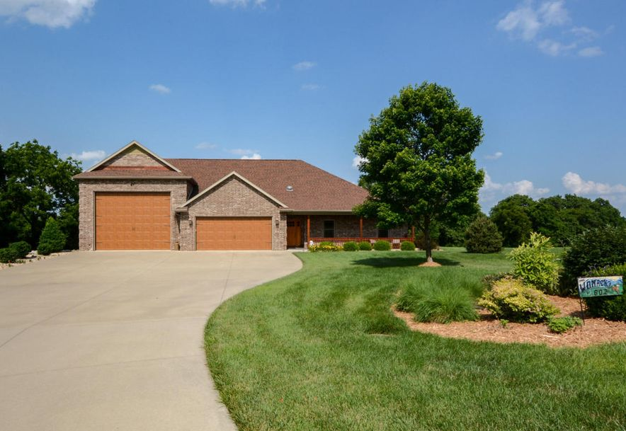 602 Sundown Court Saddlebrooke, MO 65630 - Photo 1