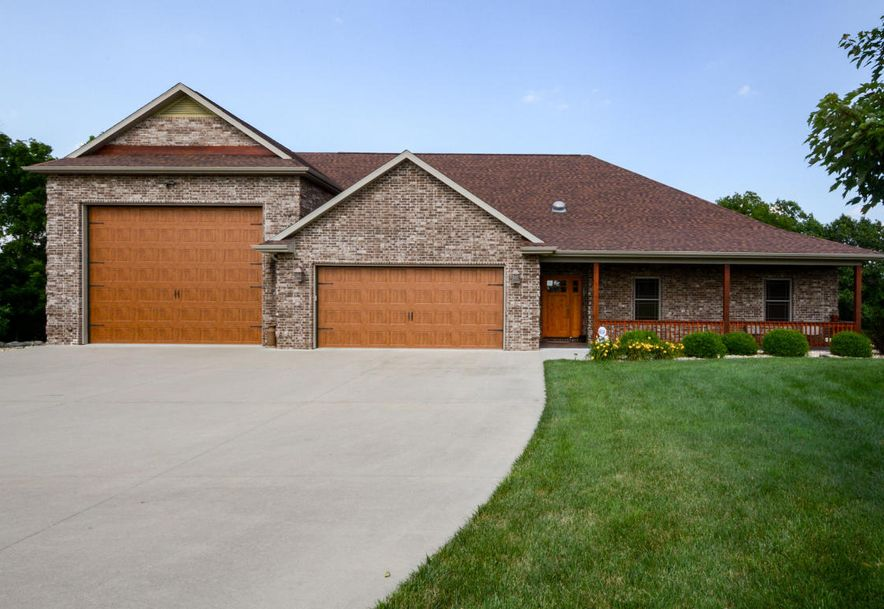 602 Sundown Court Saddlebrooke, MO 65630 - Photo 60