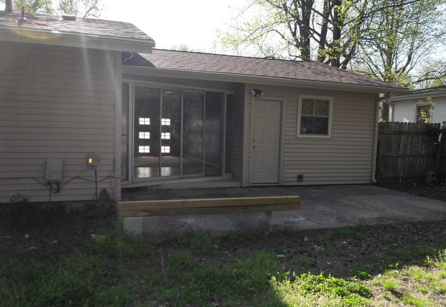 302 South Burton Avenue Springfield, MO 65802 - Photo 19