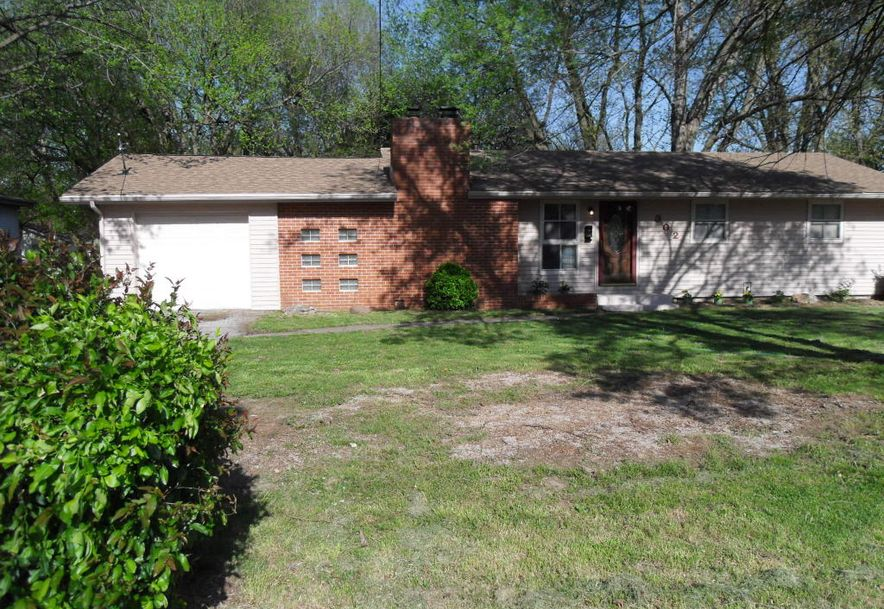 302 South Burton Avenue Springfield, MO 65802 - Photo 25