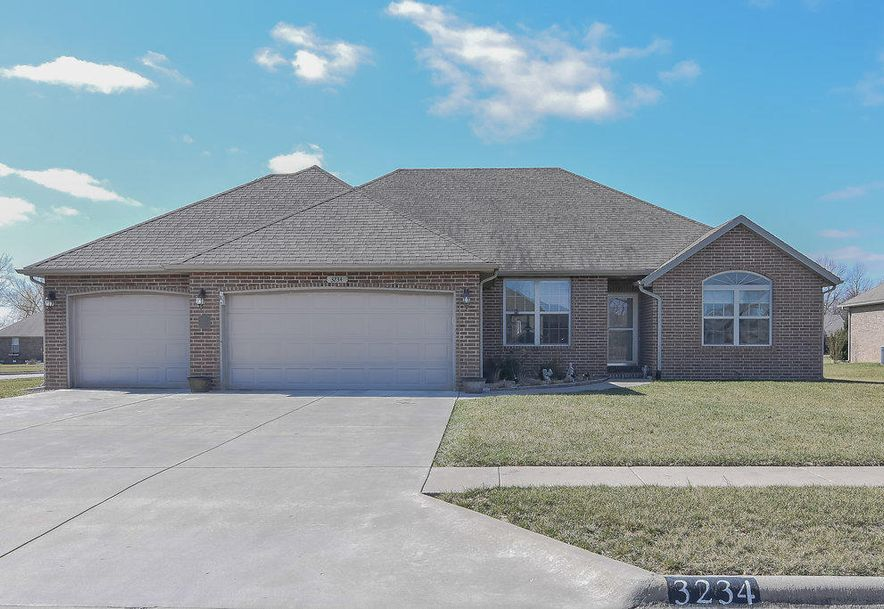 3234 West Frisco Court Springfield, MO 65810 - Photo 1