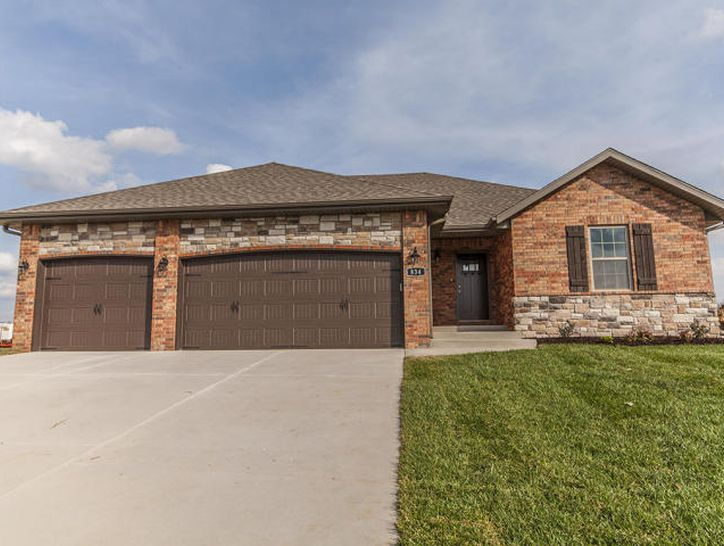 Photo of 1648 North Feather Crest Drive Lot 61