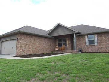 290 West Foxtrot Circle Fair Grove, MO 65648 - Image 1