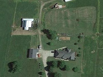 12998 Highway 96 (7 Acres- Child Listing) Miller, MO 65707 - Image 1