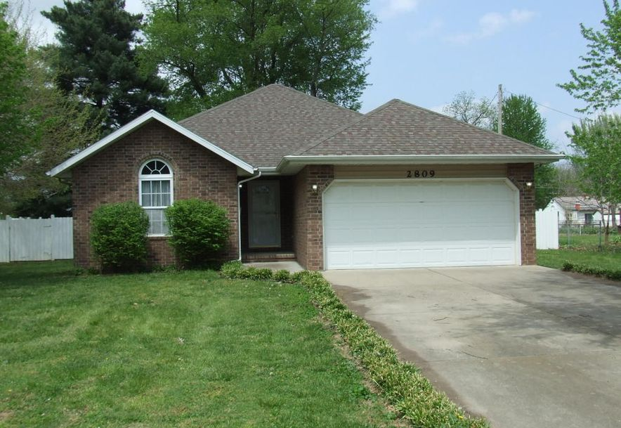 2809 West State Street Springfield, MO 65802 - Photo 1