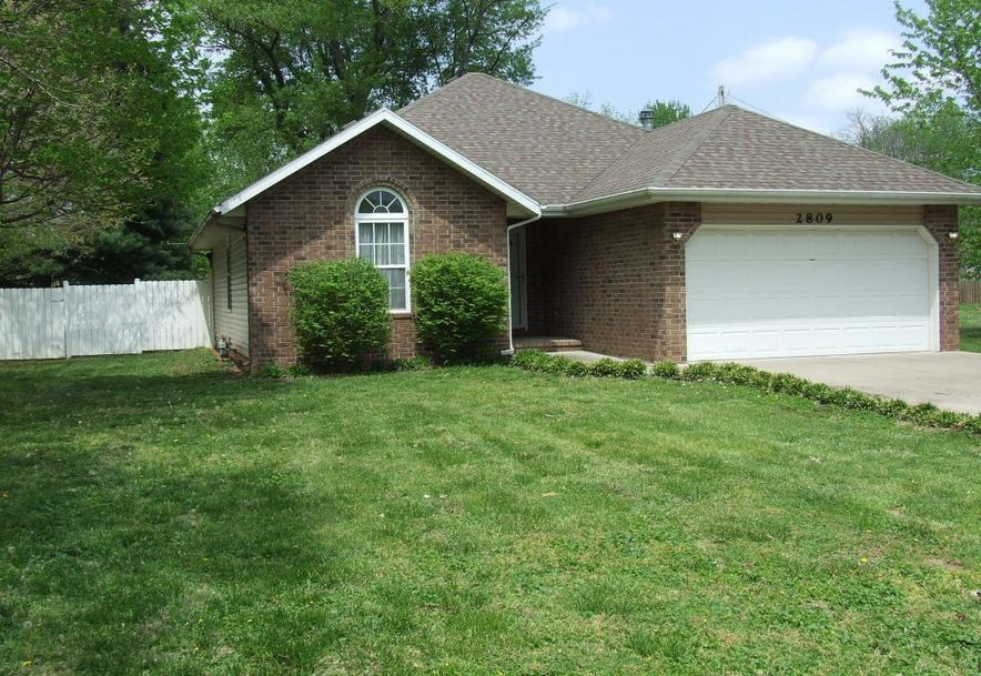 2809 West State Street Springfield, MO 65802 - Photo 2