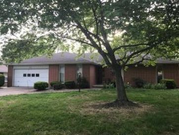 2860 South Brentmoor Avenue Springfield, MO 65804 - Image