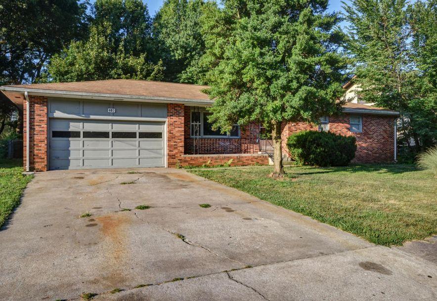 407 East Walker Street Ash Grove, MO 65604 - Photo 1