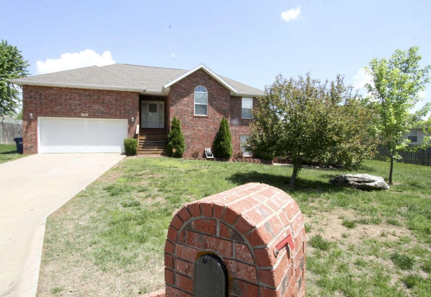 818 South Barberry Court Nixa, MO 65714 - Photo 34