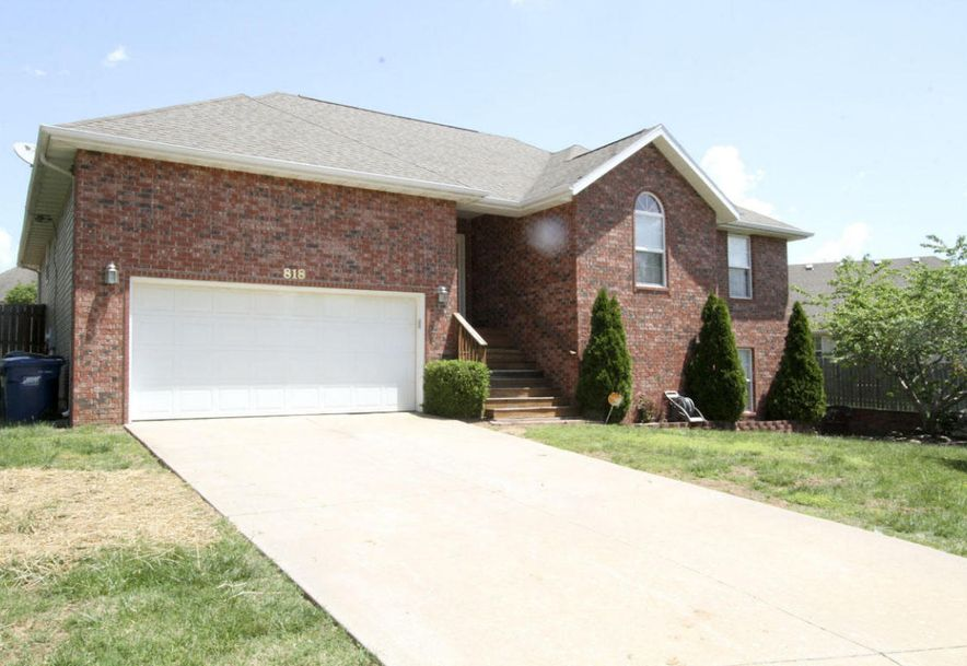 818 South Barberry Court Nixa, MO 65714 - Photo 35