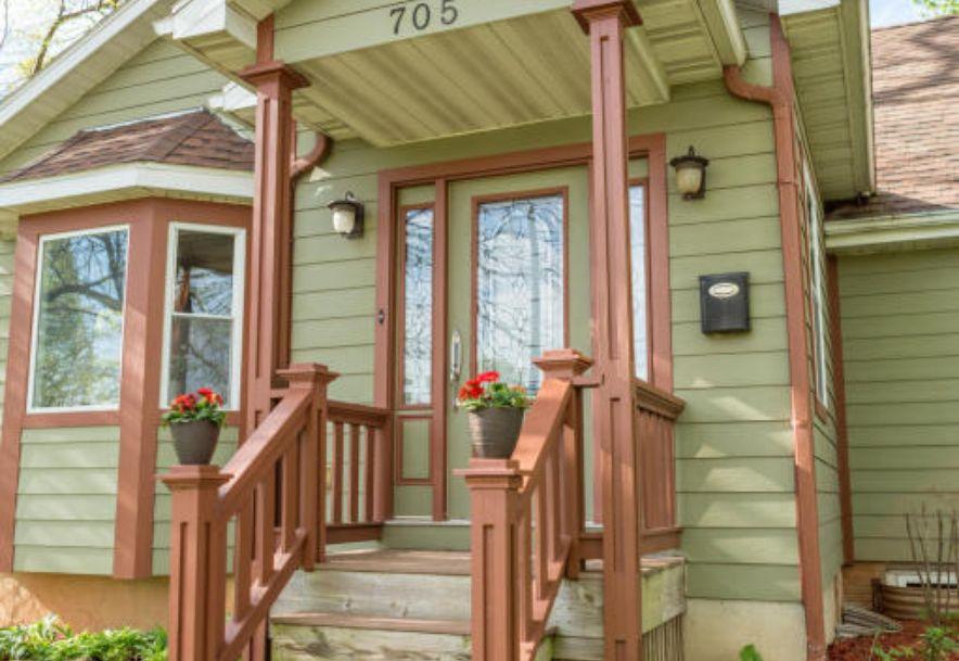 705 East Bennett Street Springfield, MO 65807 - Photo 5
