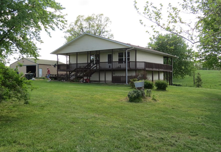 14916 Hwy E Eldridge, MO 65463 - Photo 1