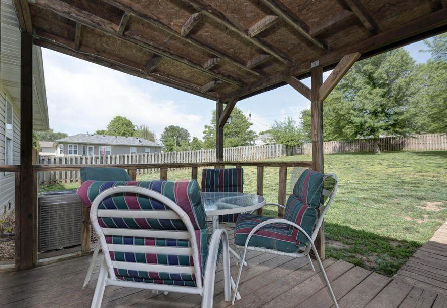 736 South Miller Road Willard, MO 65781 - Photo 2