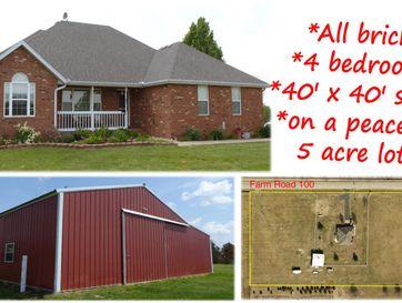 8332 West Farm Road 100 Willard, MO 65781 - Image 1