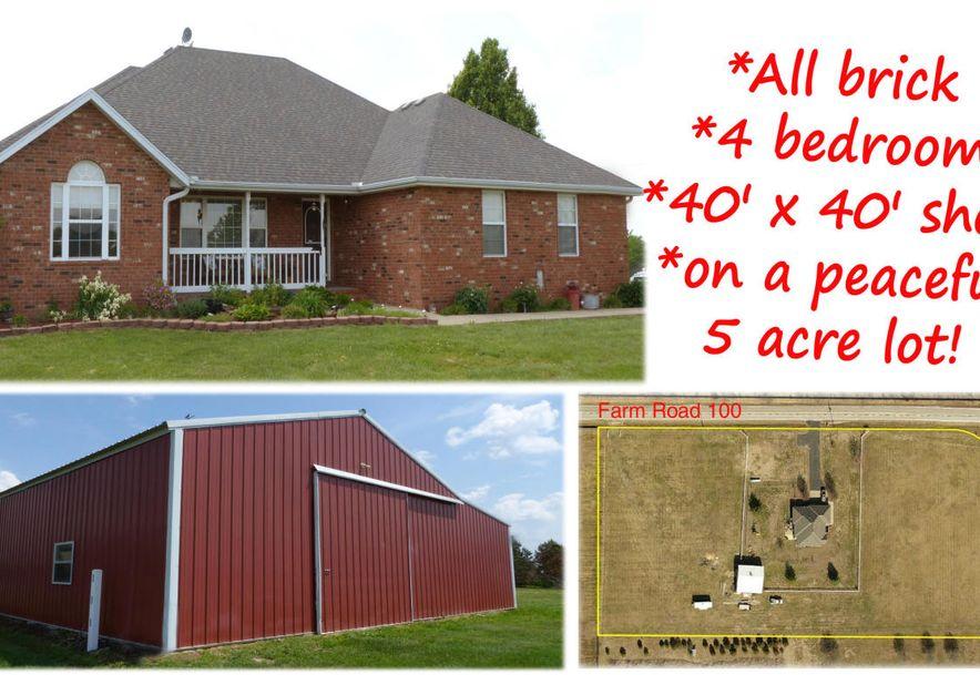 8332 West Farm Road 100 Willard, MO 65781 - Photo 1