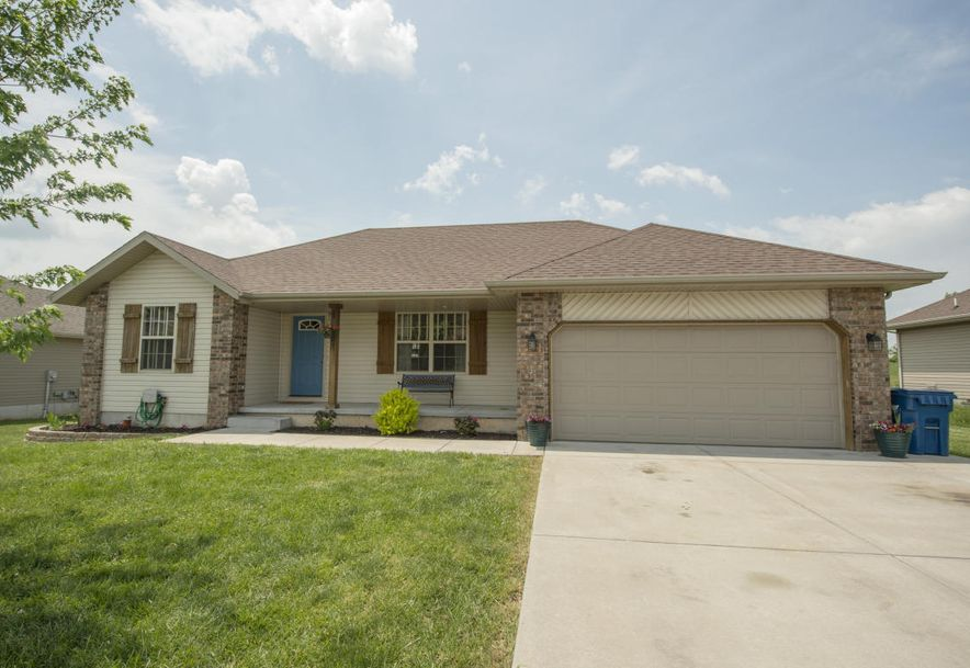 307 Union Hill Street Clever, MO 65631 - Photo 1