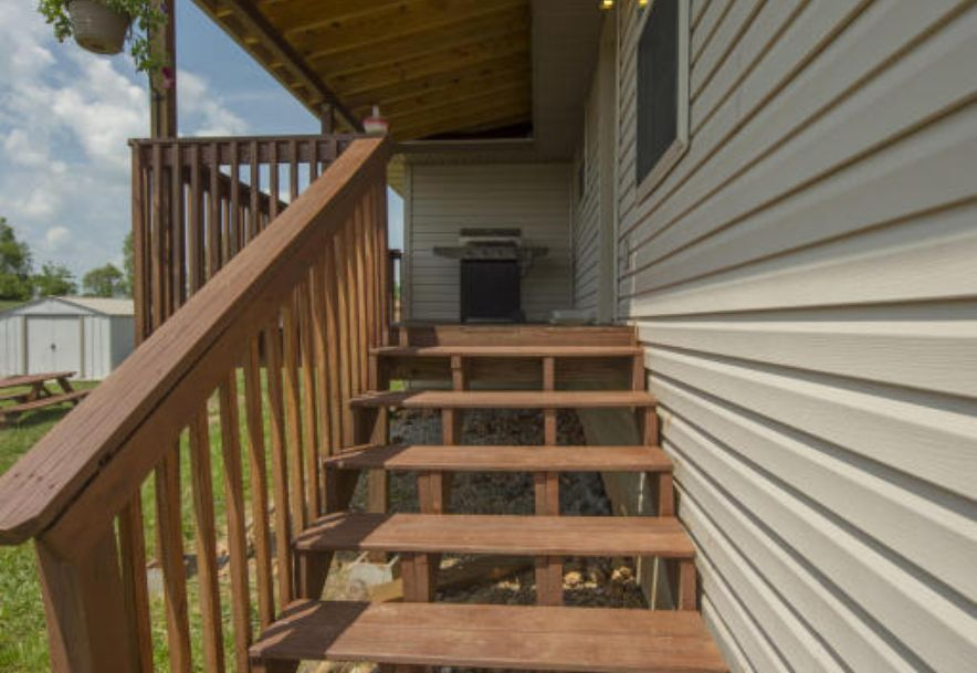 307 Union Hill Street Clever, MO 65631 - Photo 28
