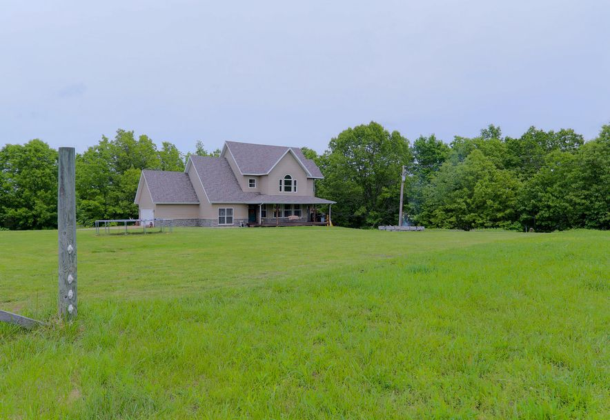 996 Seveno Ridge Road Highlandville, MO 65669 - Photo 1