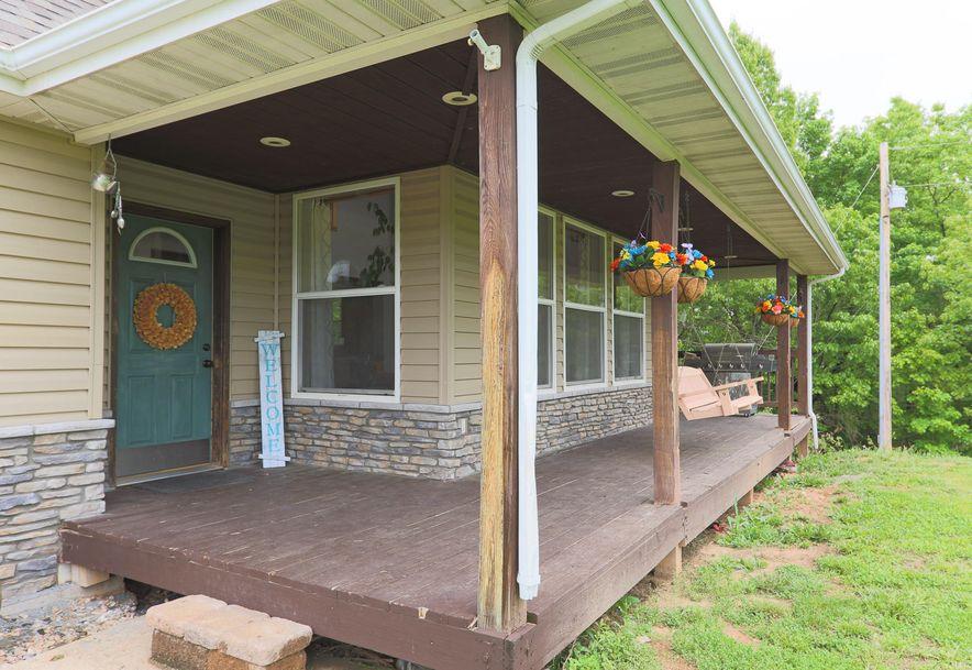 996 Seveno Ridge Road Highlandville, MO 65669 - Photo 4