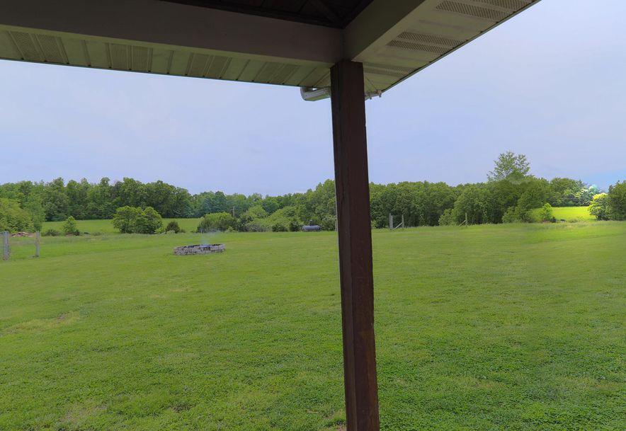 996 Seveno Ridge Road Highlandville, MO 65669 - Photo 33