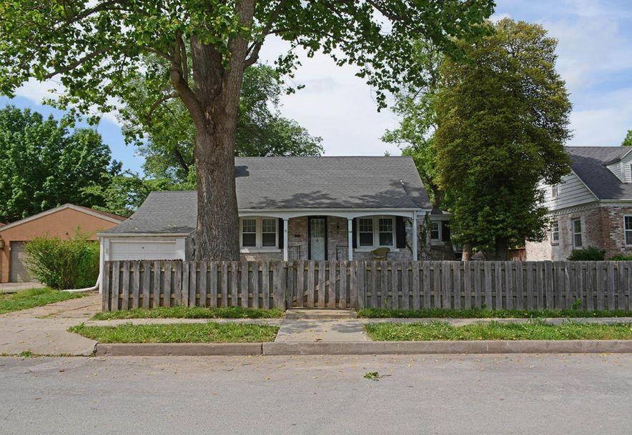 615 East University Street Springfield, MO 65807 - Photo 2