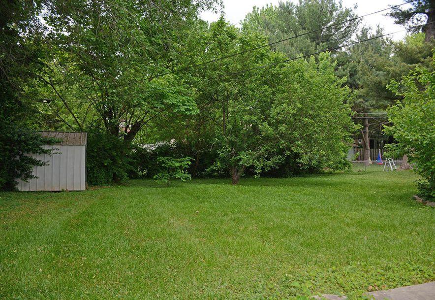 615 East University Street Springfield, MO 65807 - Photo 23