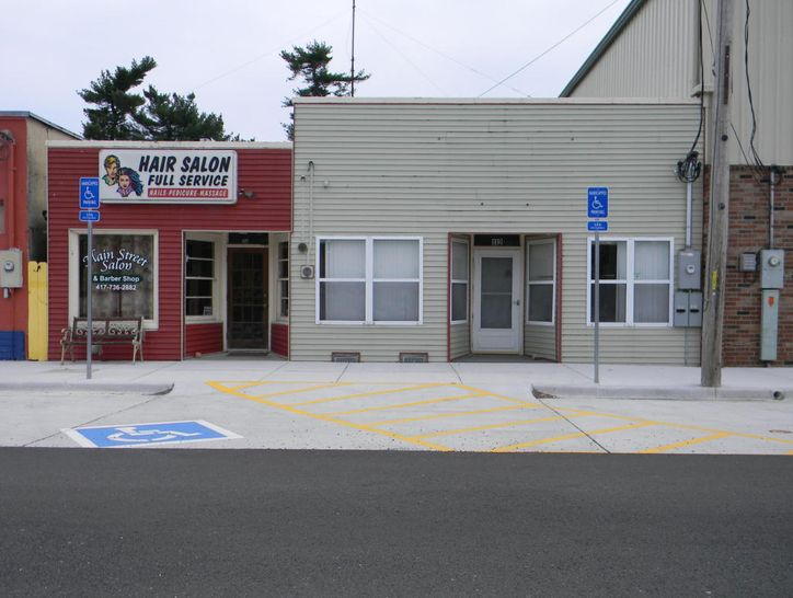 Photo of 112 East Pine Street