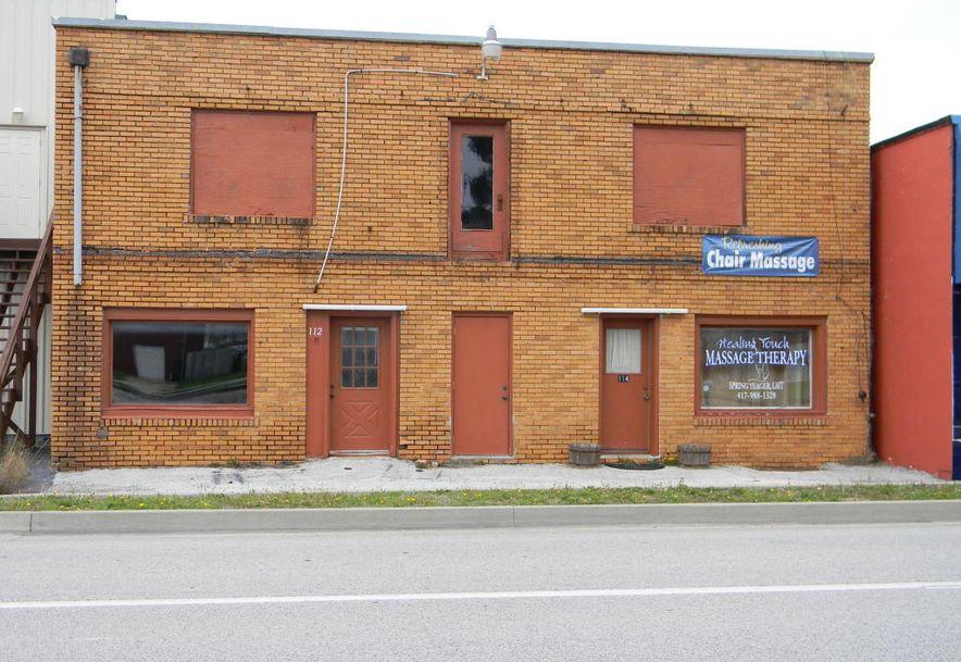 112 East Pine Street Strafford, MO 65757 - Photo 2