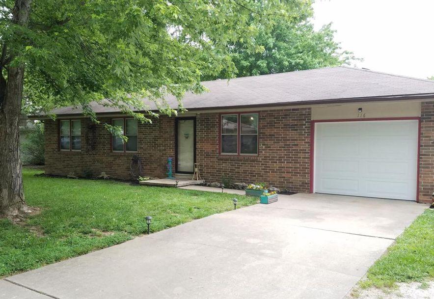 116 South Oakwood Avenue Republic, MO 65738 - Photo 1