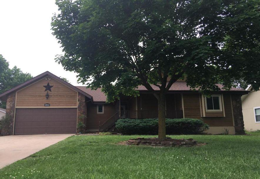 3853 South Cottage Avenue Springfield, MO 65807 - Photo 1