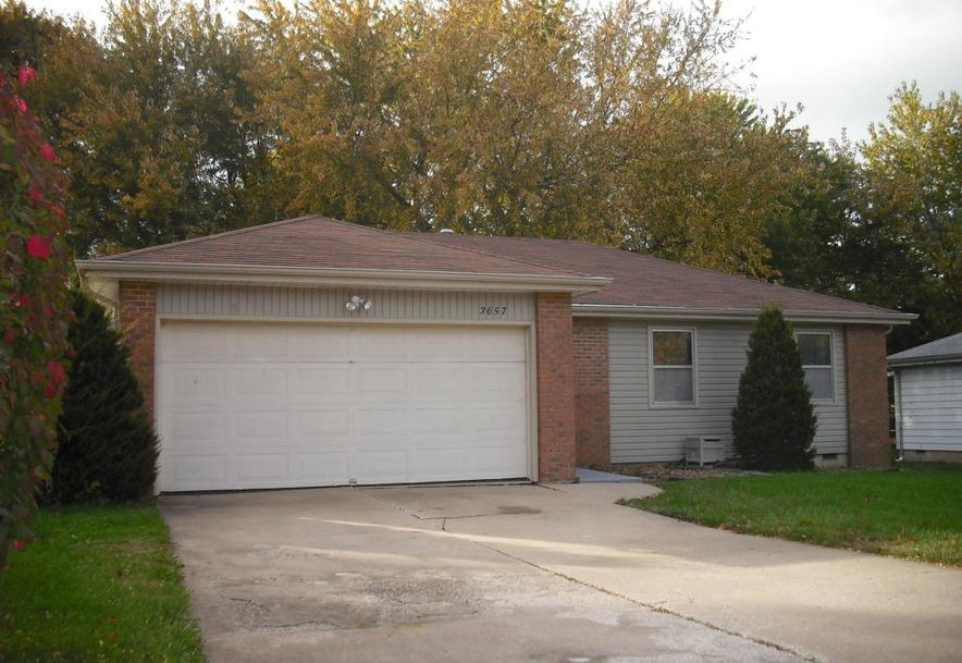 3657 South Blackburn Court Springfield, MO 65807 - Photo 1