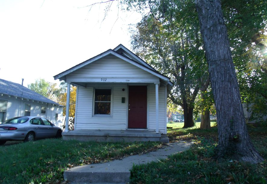 932 South Nettleton Avenue Springfield, MO 65806 - Photo 28