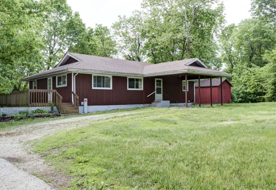 7189 North State Highway H Springfield, MO 65803 - Photo 1