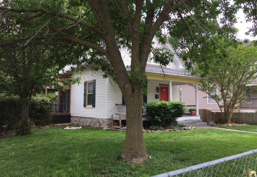 600 West Locust Street Springfield, MO 65803 - Photo 3