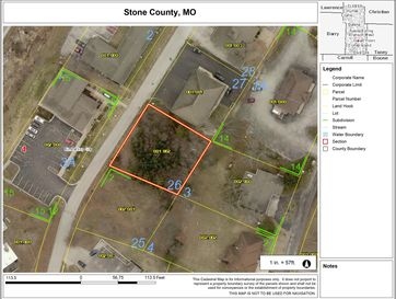 Lot 26 Fisher Creek Road Kimberling City, MO 65686 - Image