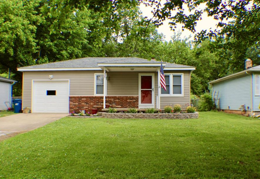 3205 West Lombard Street Springfield, MO 65802 - Photo 1