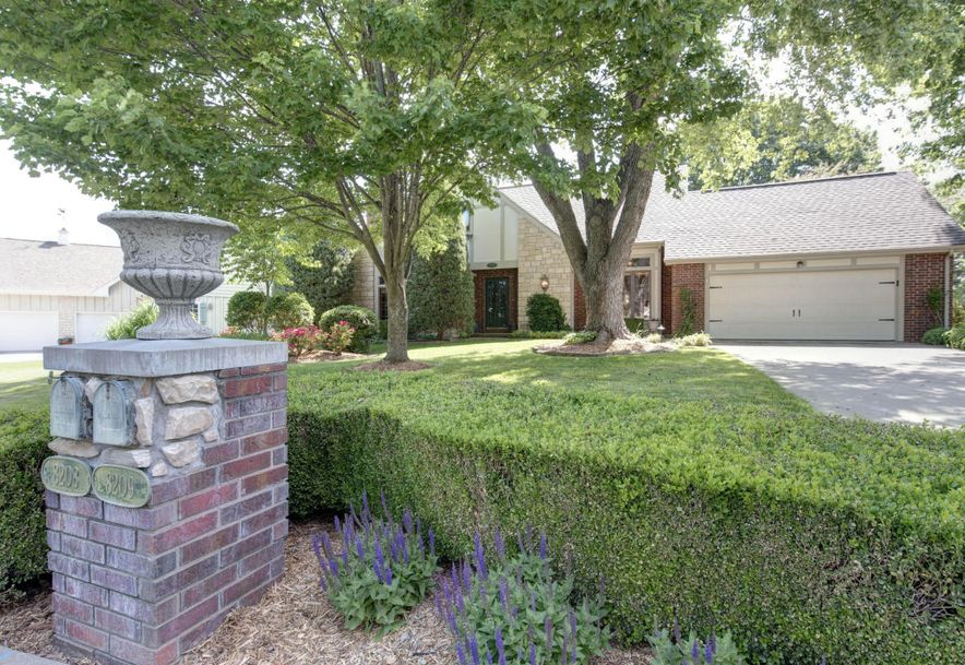 8209 Oakmont Drive Fremont Hills, MO 65714 - Photo 35