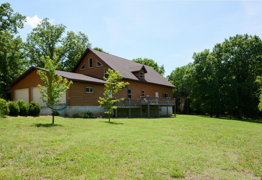 1161 Secluded Acres Road Forsyth, MO 65653 - Photo 1