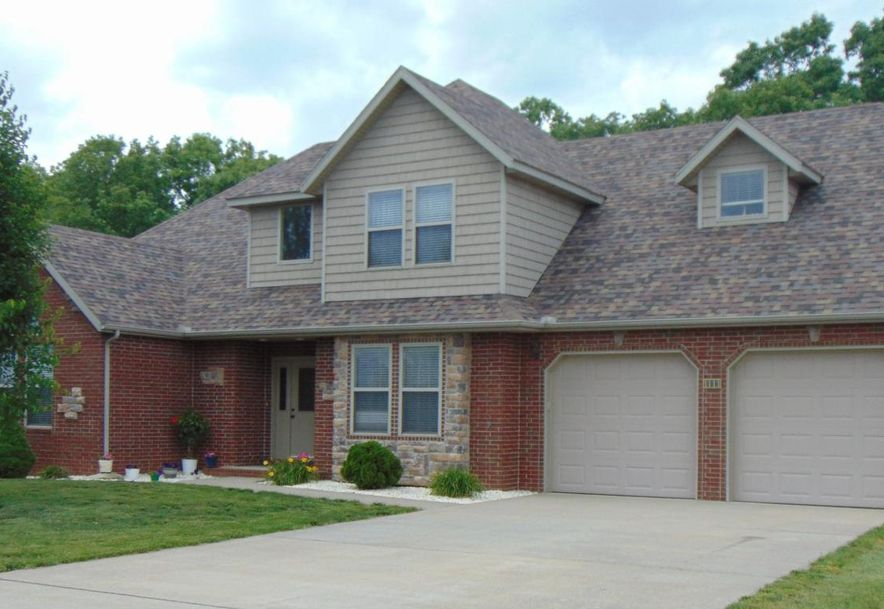 1111 Chicory Lane Aurora, MO 65605 - Photo 1