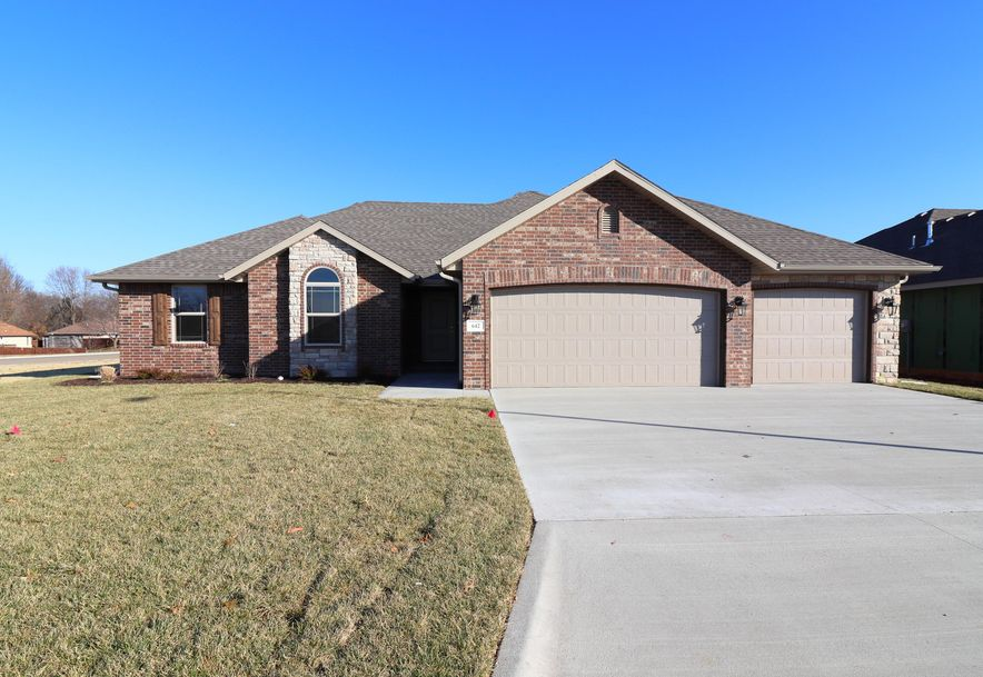 642 North Eagle Park Drive Lot 1 Nixa, MO 65714 - Photo 1
